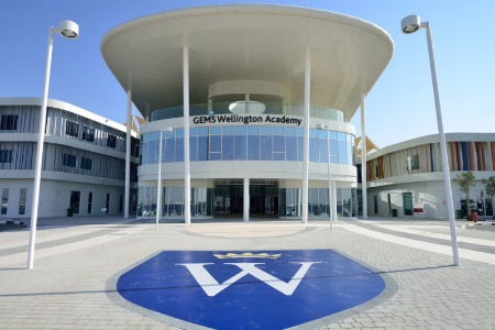 GEMS Wellington International School Dubai